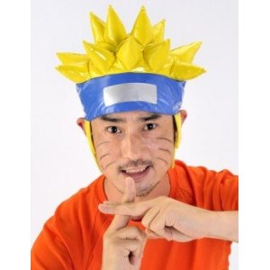 Ninja cap for party