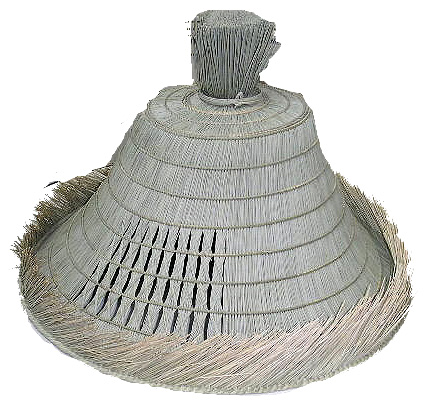 Japanese Traditional Hat