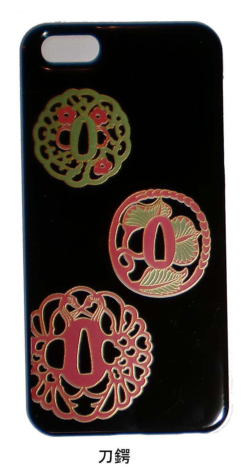For iPhone 5, Urushi Japanese Inspired iPhone case