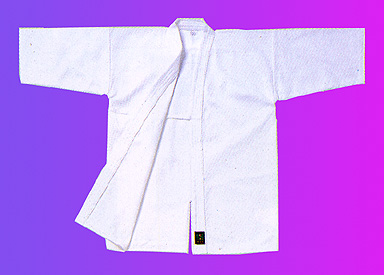 Iai-gi or for any martial arts WHITE