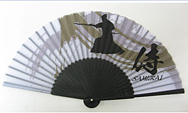 silk fan | Samurai, Bushi
