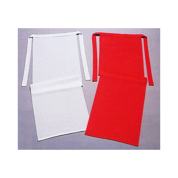 Fundoshi, Loincloth, Ecchu, Ecchu Fundoshi White (1)or Red(2)