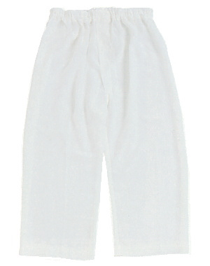 Suteteko pants for men